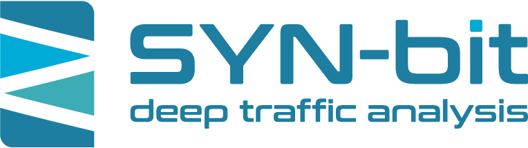 SYN-bit  |  deep traffic analysis